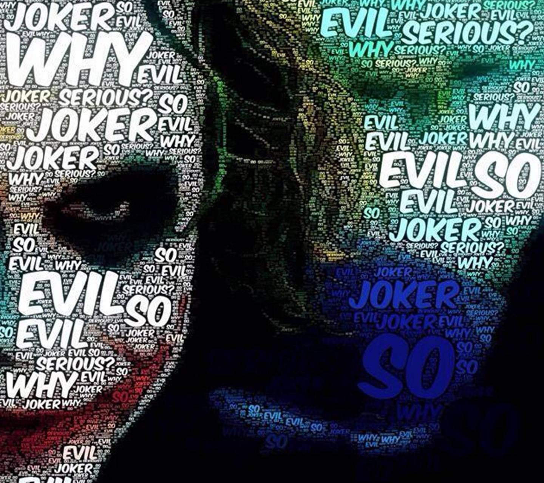 Joker - Evil