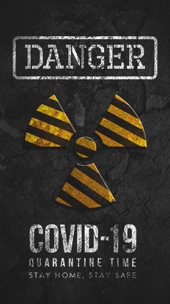 COVID-19 DANGER