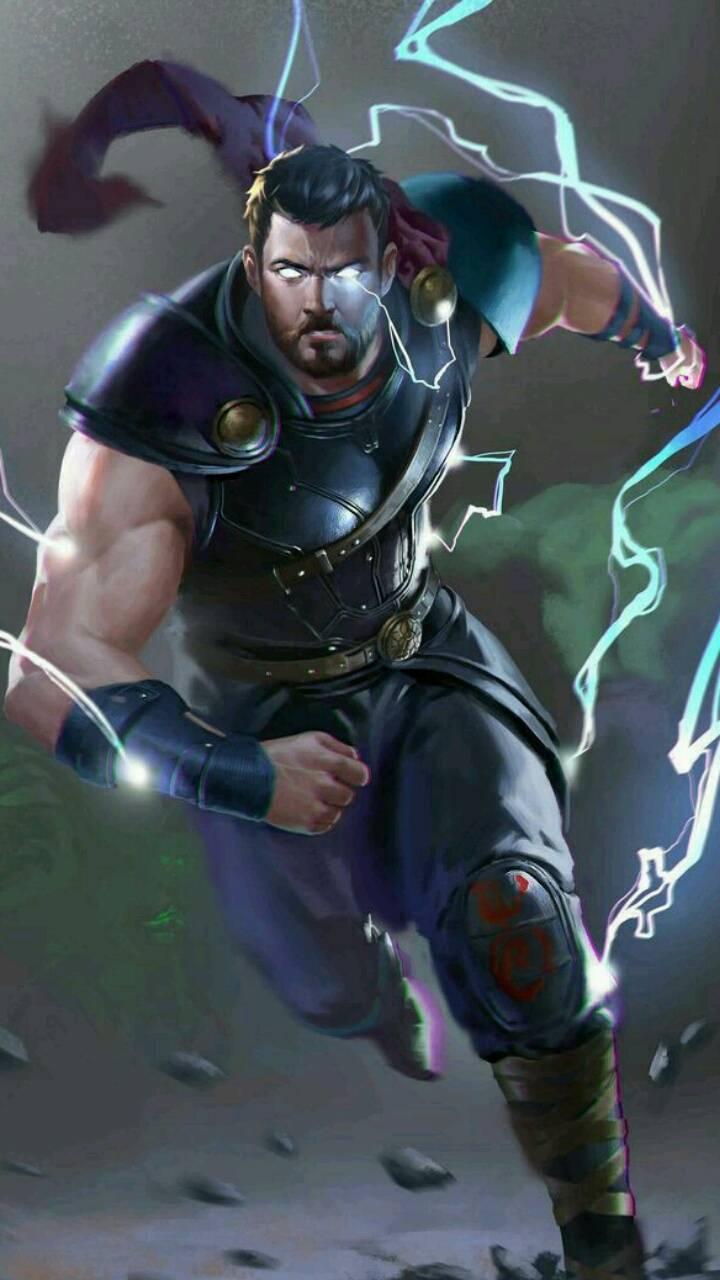 Thor infinity