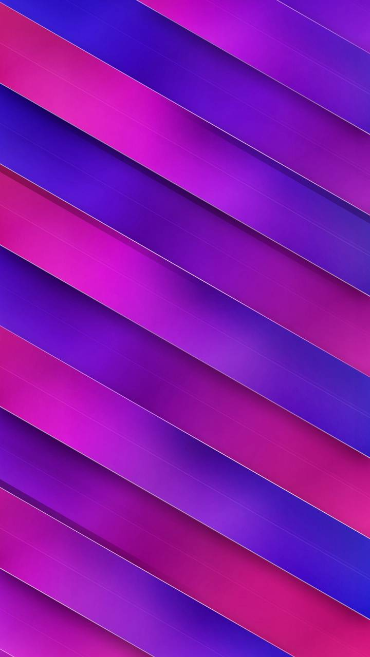 Pink to Purple