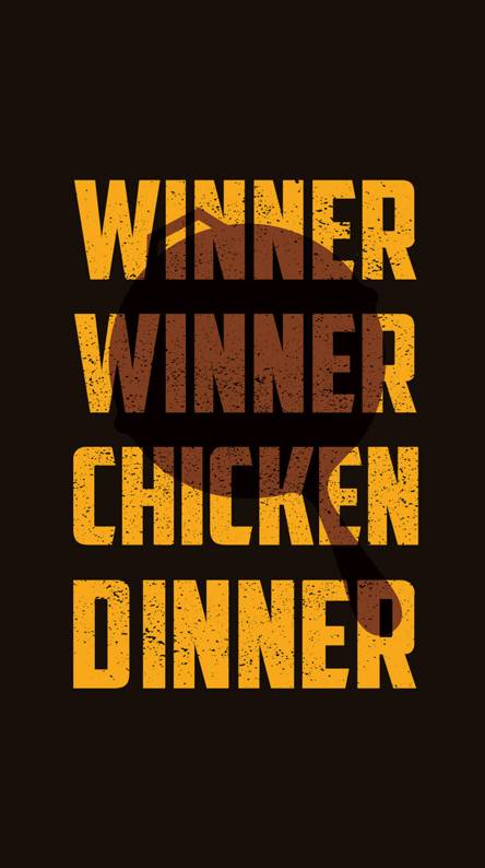 Pubg chicken dinner Ringtones and Wallpapers - Free by ZEDGE™