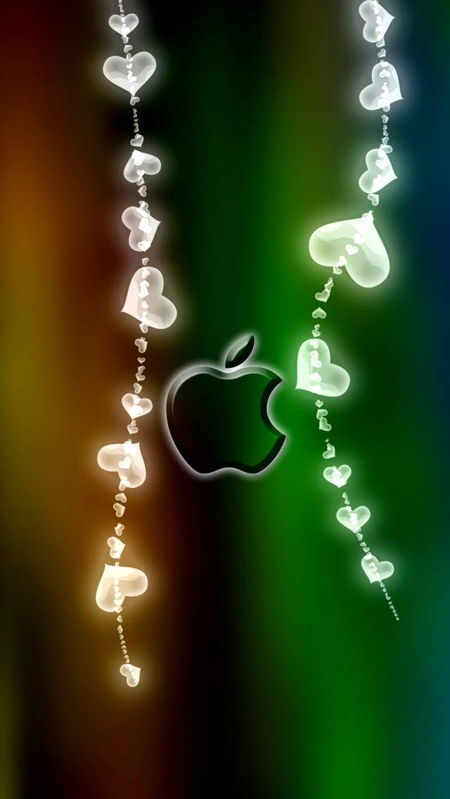 Apple Curtain