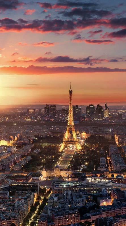 Paris Wallpapers Free By Zedge