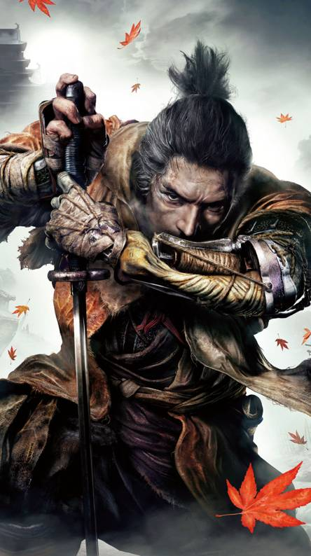 Sekiro Shadows Die Twice Ringtones And Wallpapers Free By Zedge