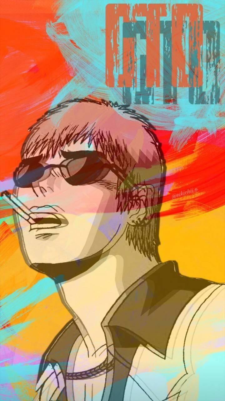 Onizuka GTO
