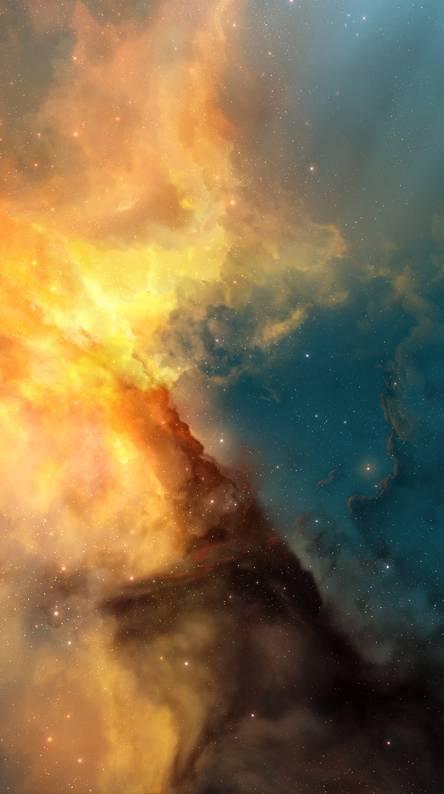Feur Nebula