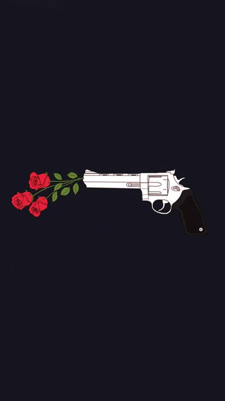 gun roses