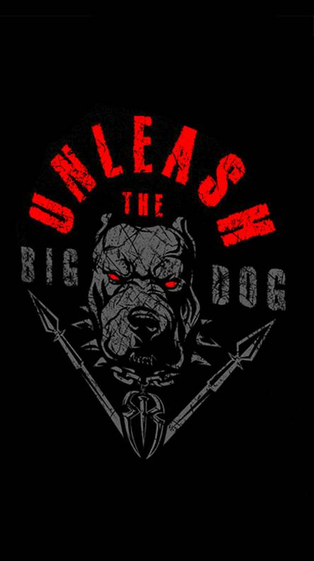 Unleash the Big Dog