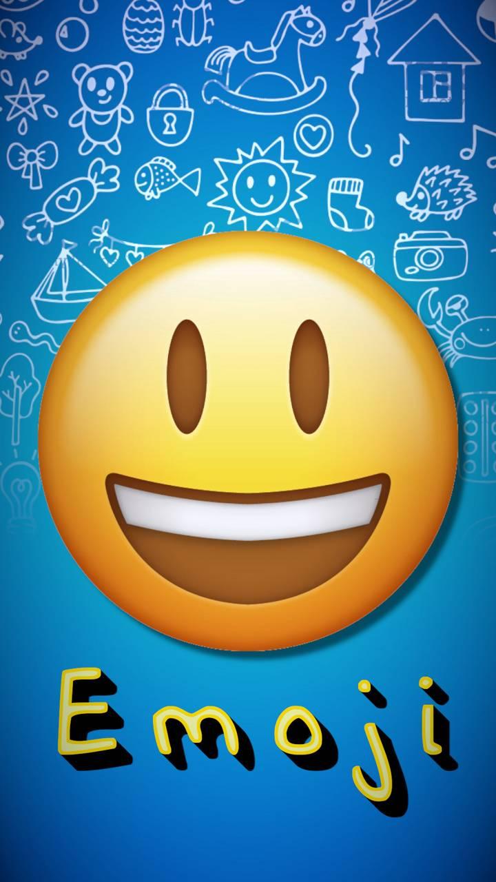 Emoji Smile Face