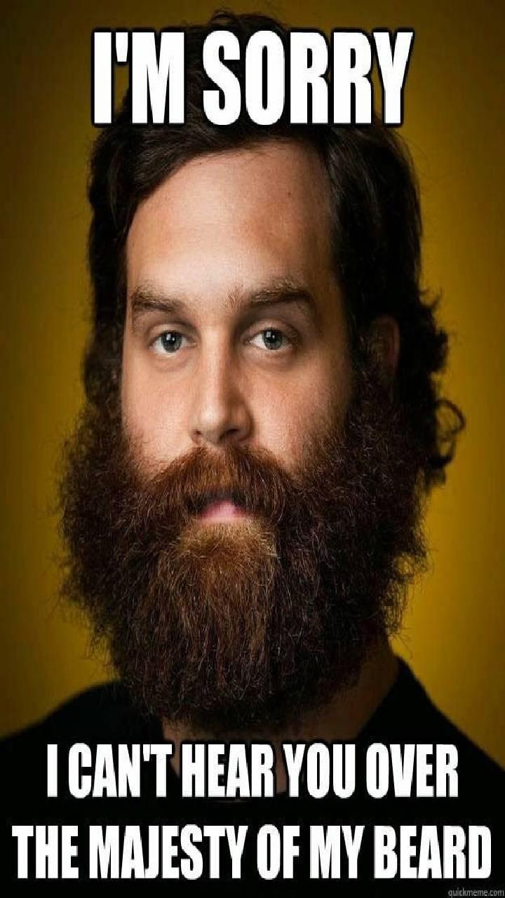 Beard Majesty