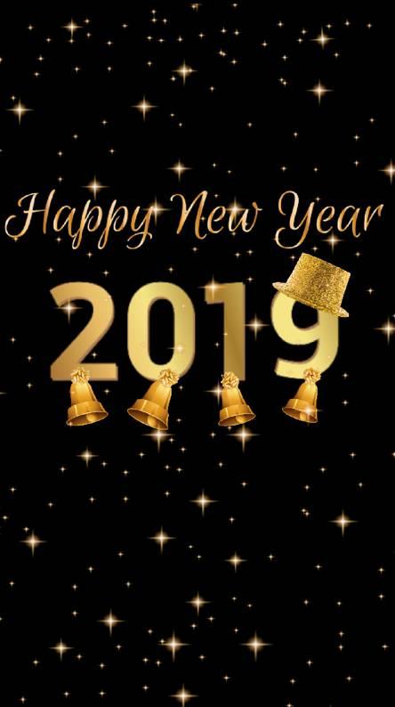 Happy New Year F
