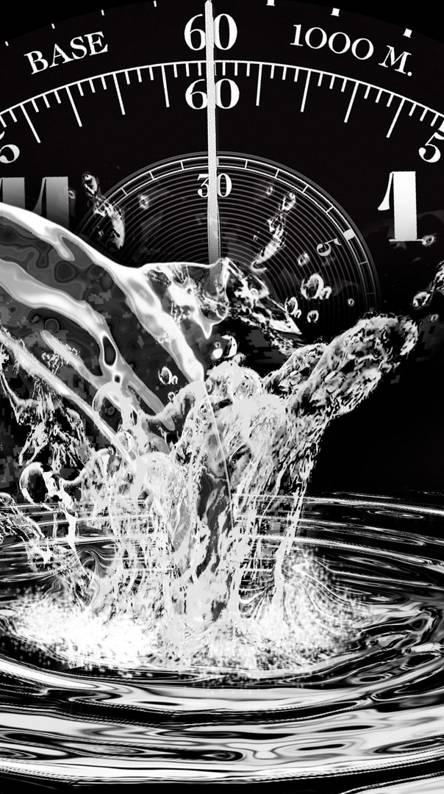 Time Splash