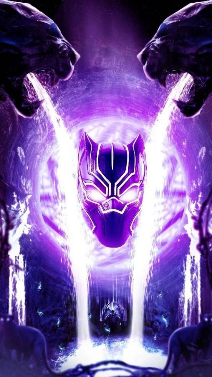 Black Panther Wallpaper By Georgekev 5d Free On Zedge