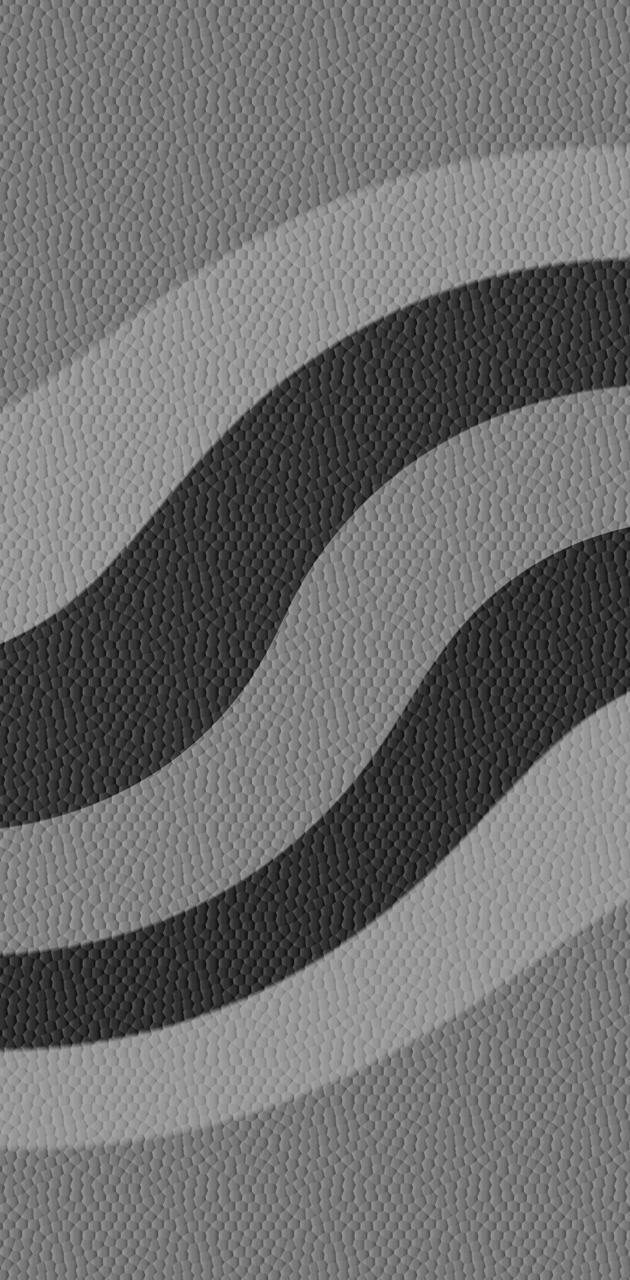 Grey Waves 3D - LG