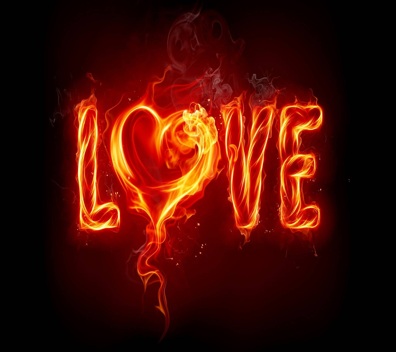 Love Hd Burning