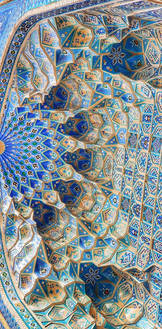 Mosque beautiful