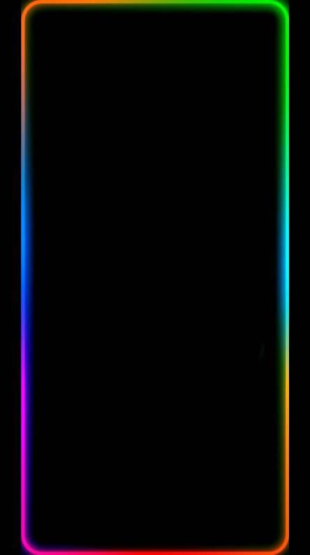Colourful Edge
