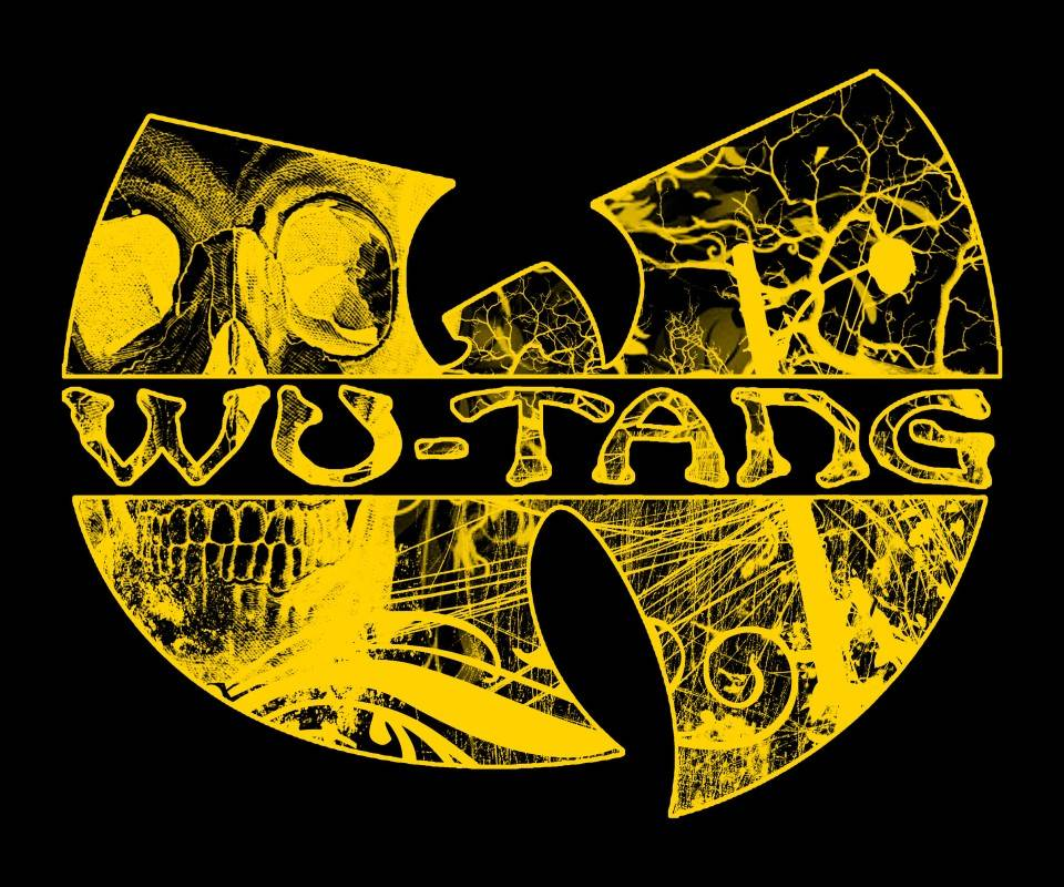 Wu Tang Logo Wallpaper By Kinekt 8c Free On Zedge