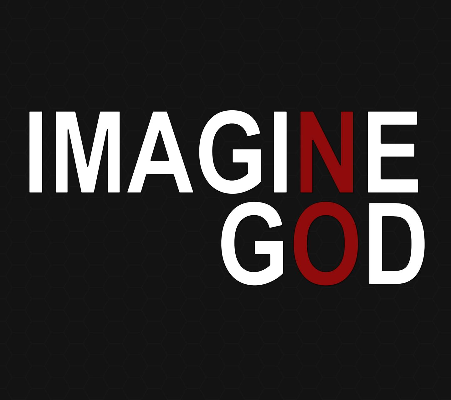 Download free atheist symbol wallpapers for your mobile phone by imagine no god voltagebd Choice Image