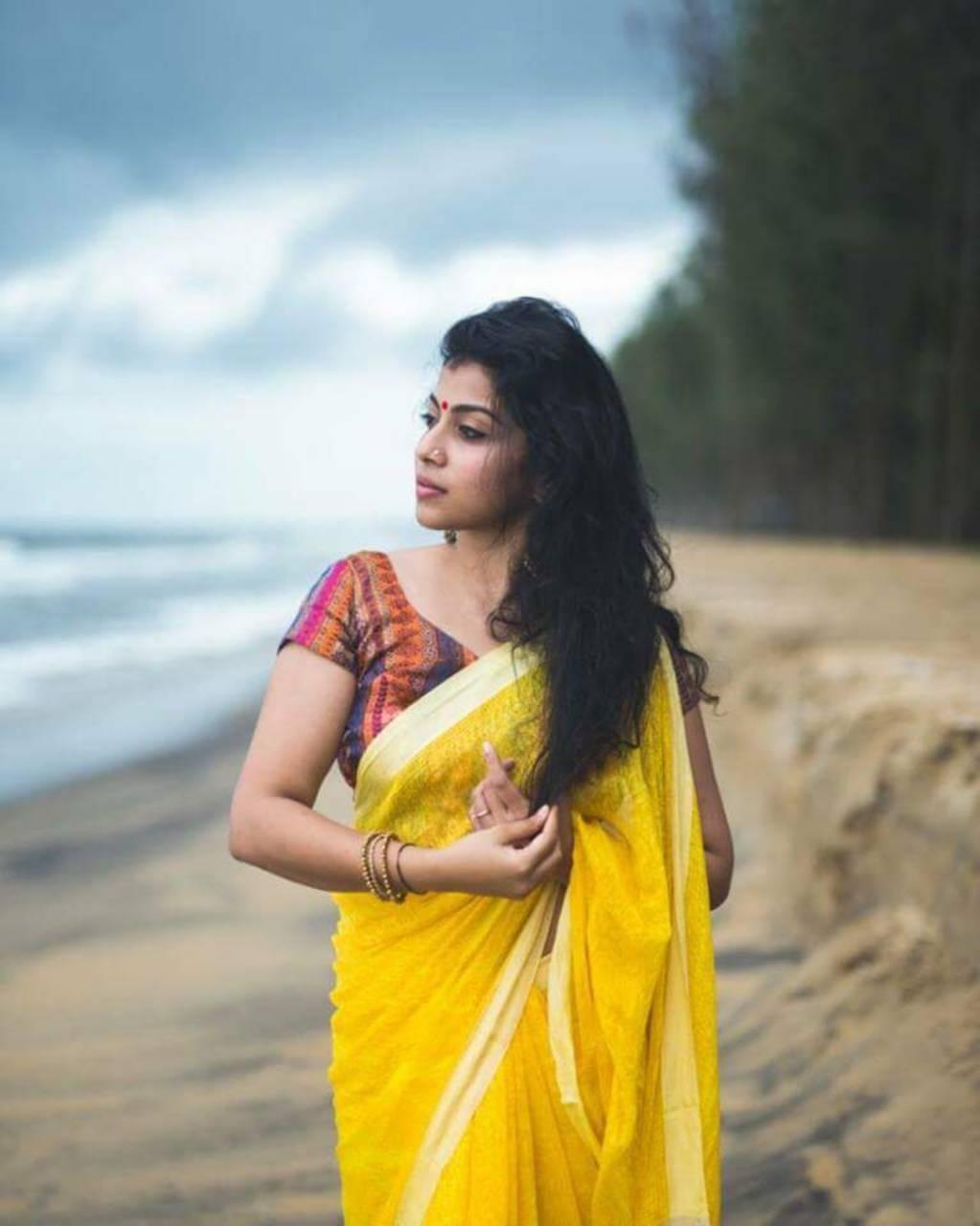 Shruti Ramachandran