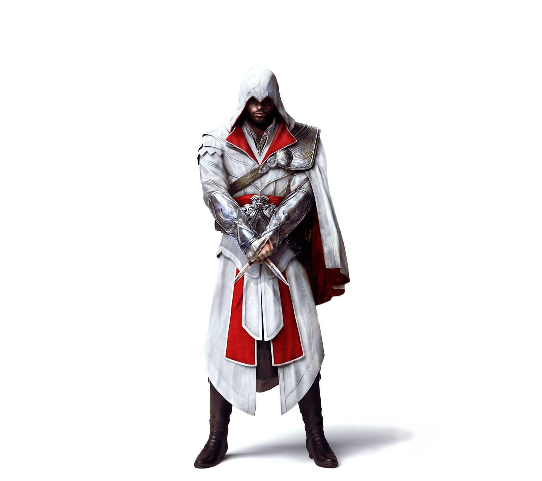 Ezio Auditore Wallpaper By Impala Babe 78 Free On Zedge