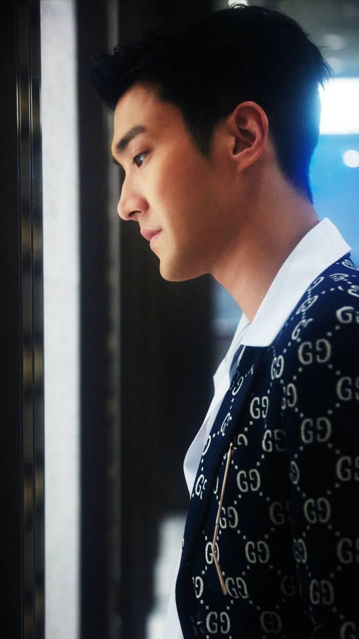 Siwon more time