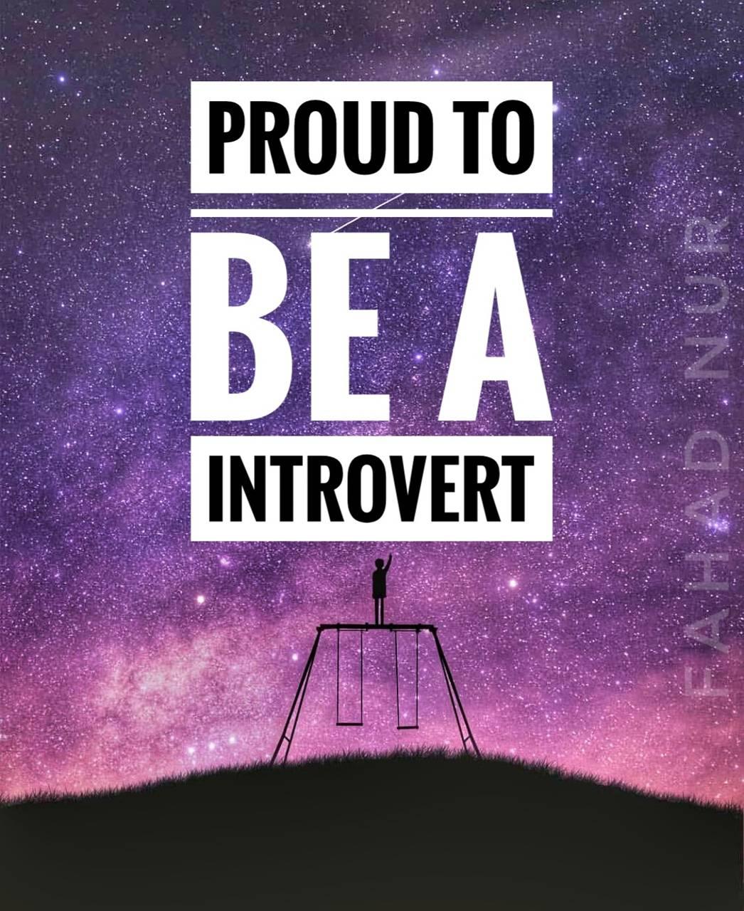 город обои интроверт на телефон думаете