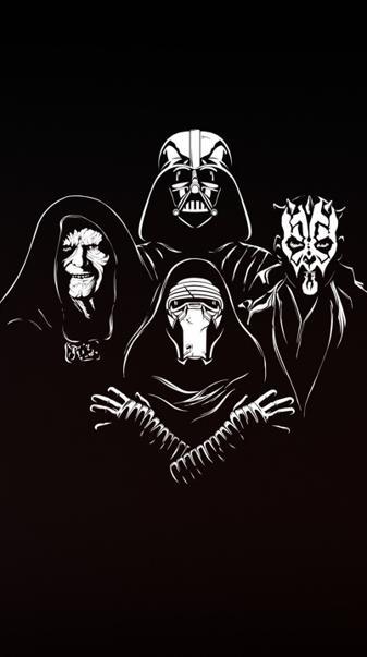 Star Wars Rhapsody