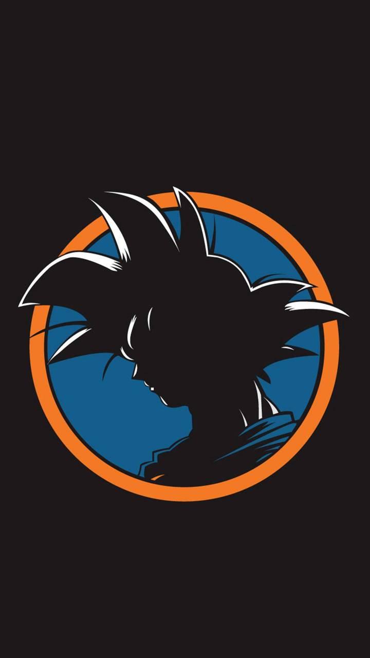 Goku Logo