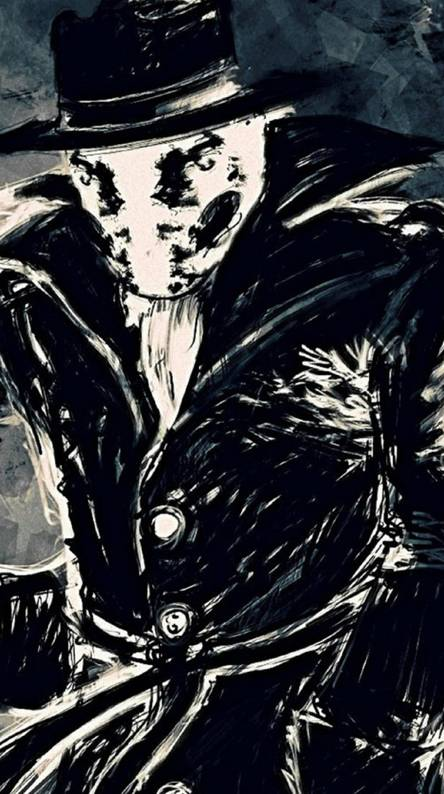 Rorschach Wallpapers - Free by ZEDGE™