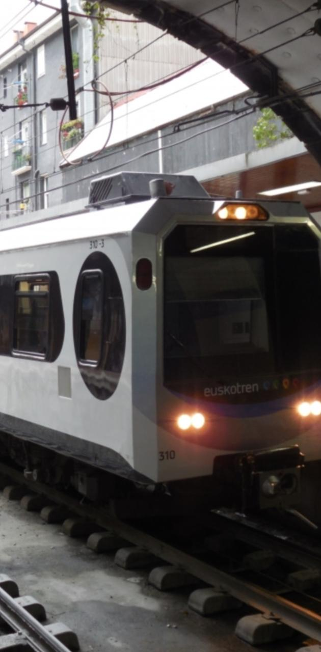 Euskotren Serie 300