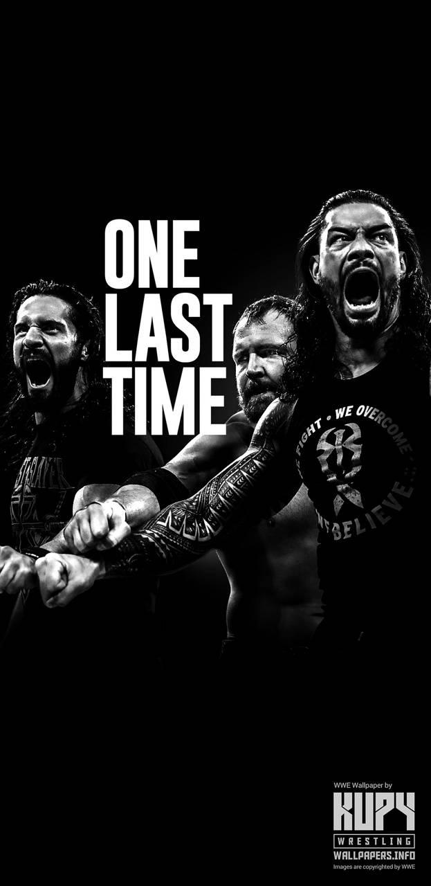 WWE shield