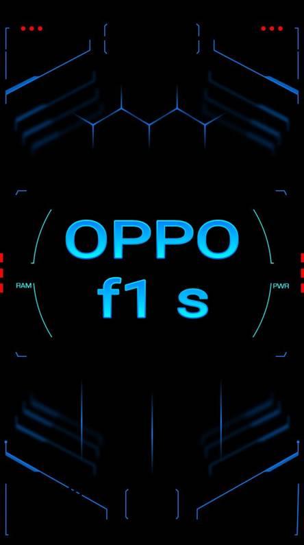 9700 Koleksi Wallpaper Mesin Hp Oppo F1s Terbaru