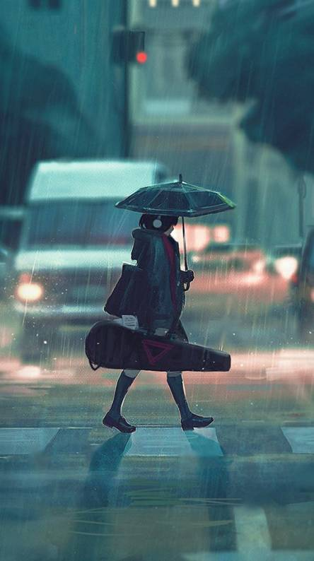 rainy 2018