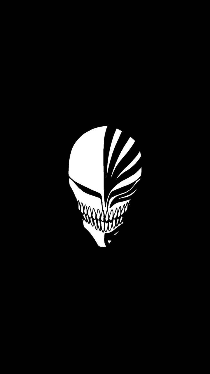 Ichigo Hollow mask24