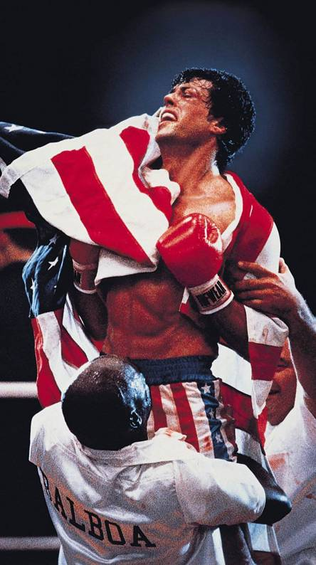 Rocky balboa Ringtones and Wallpapers - Free by ZEDGE™