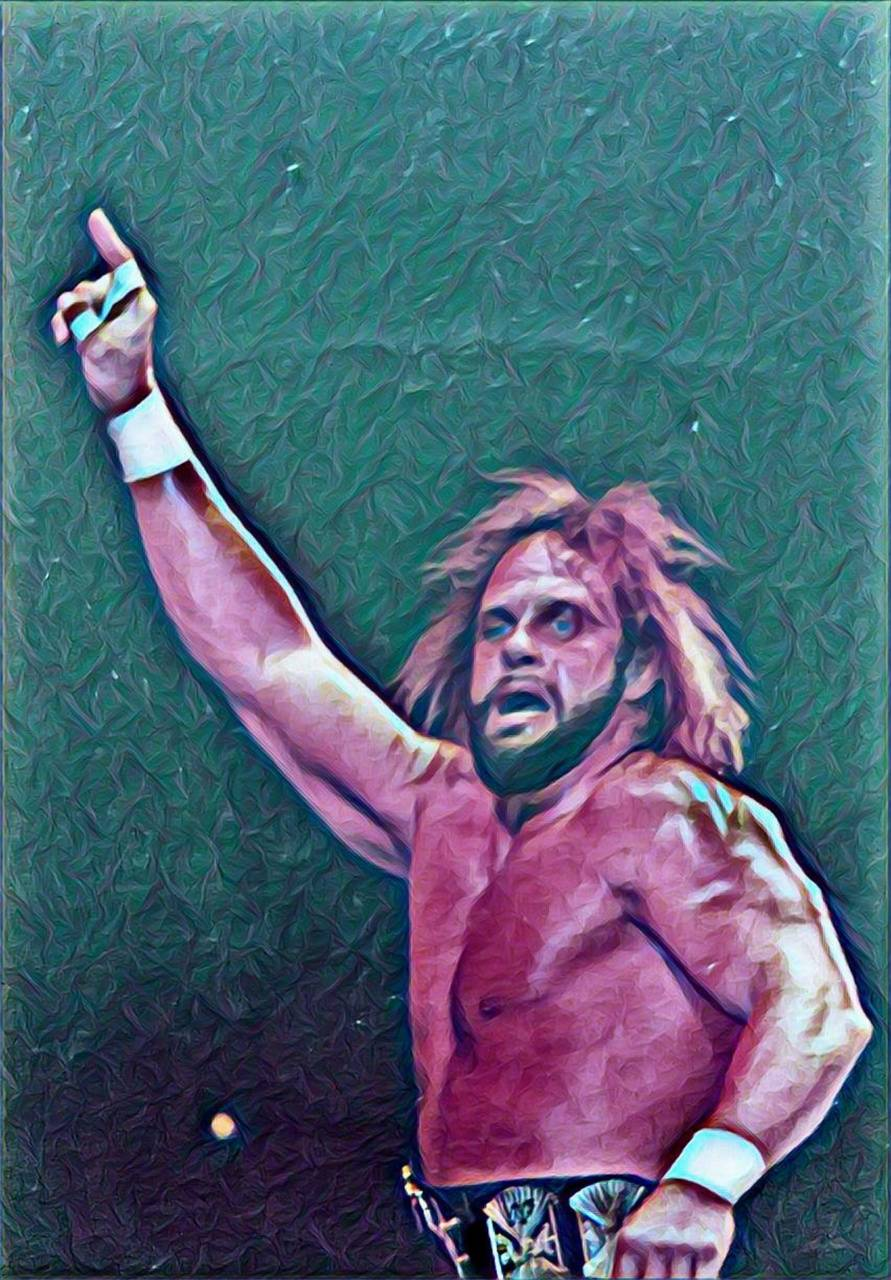 Macho Mania Wallpaper By Auntbootsy 57 Free On Zedge