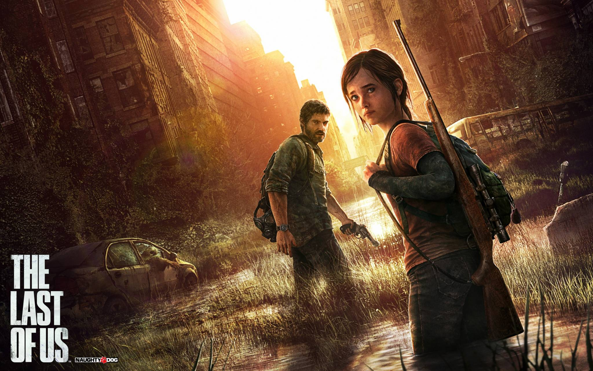 The Last Of Us Video
