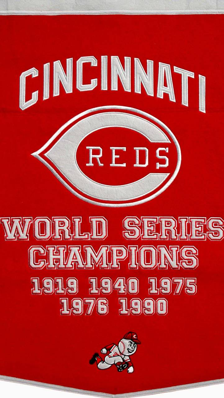 Cincinnati Reds Wallpaper By Bm3cross