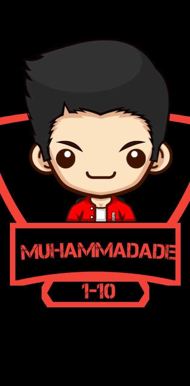 Muhammadade 1-10
