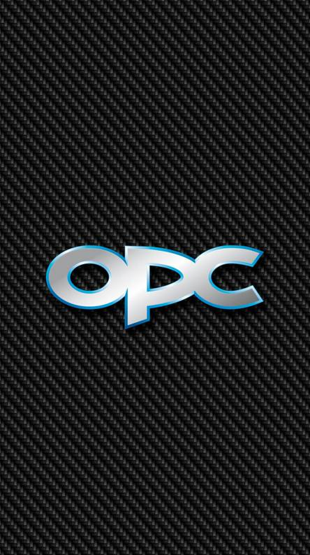 Opel opc carbon