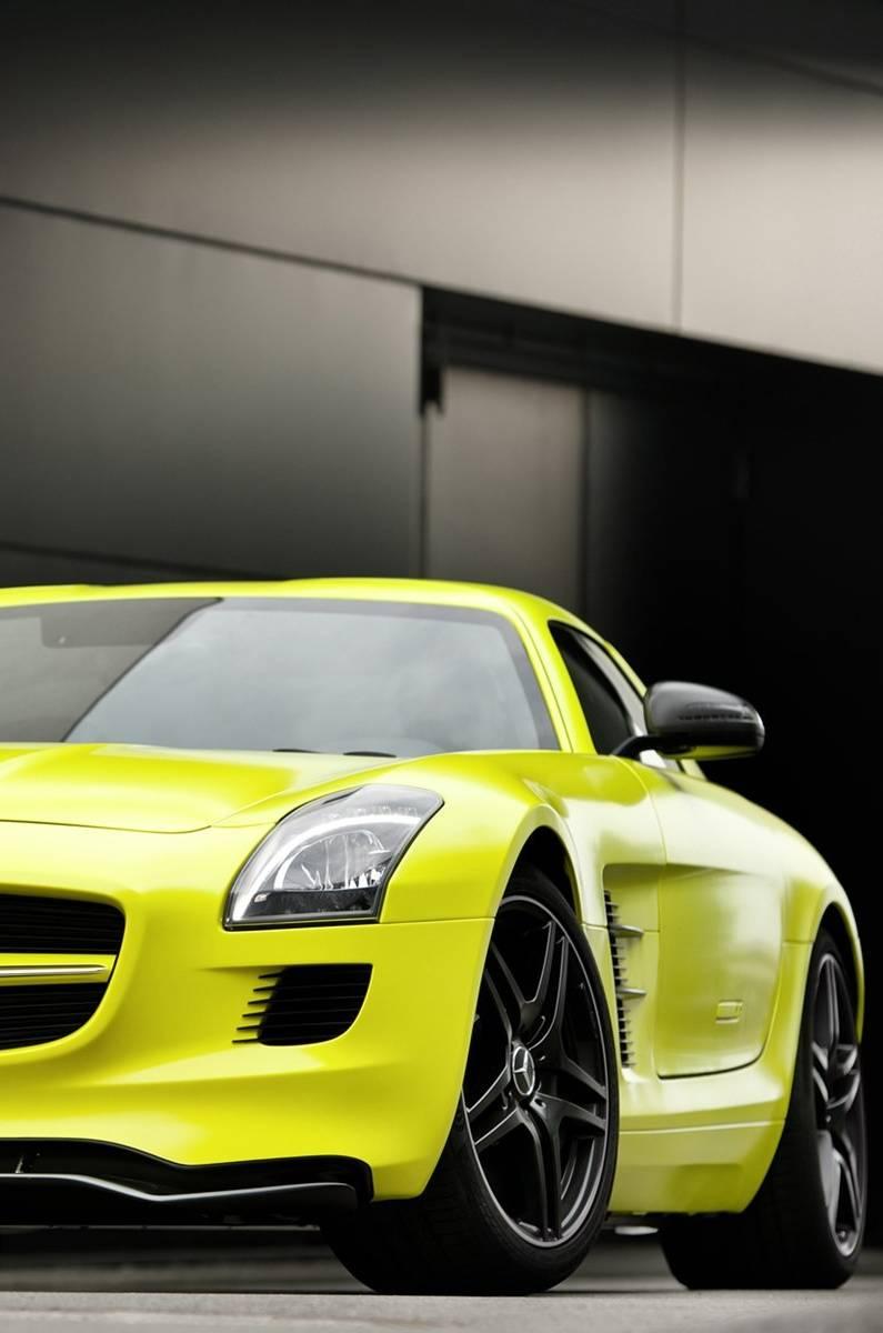 Mercedess
