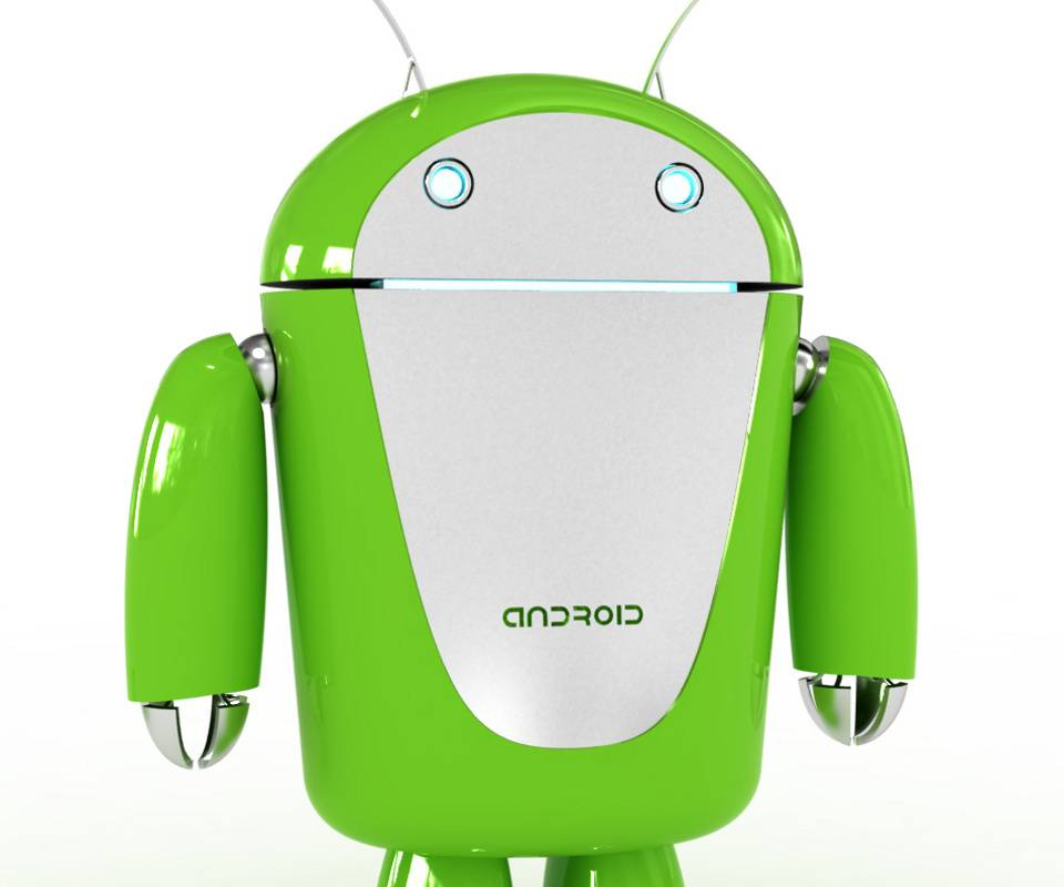 Androbot