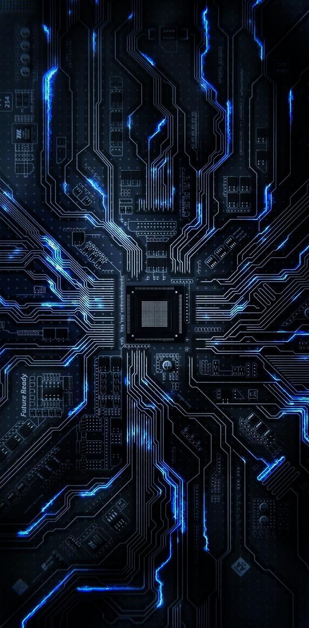 Chip Circuit