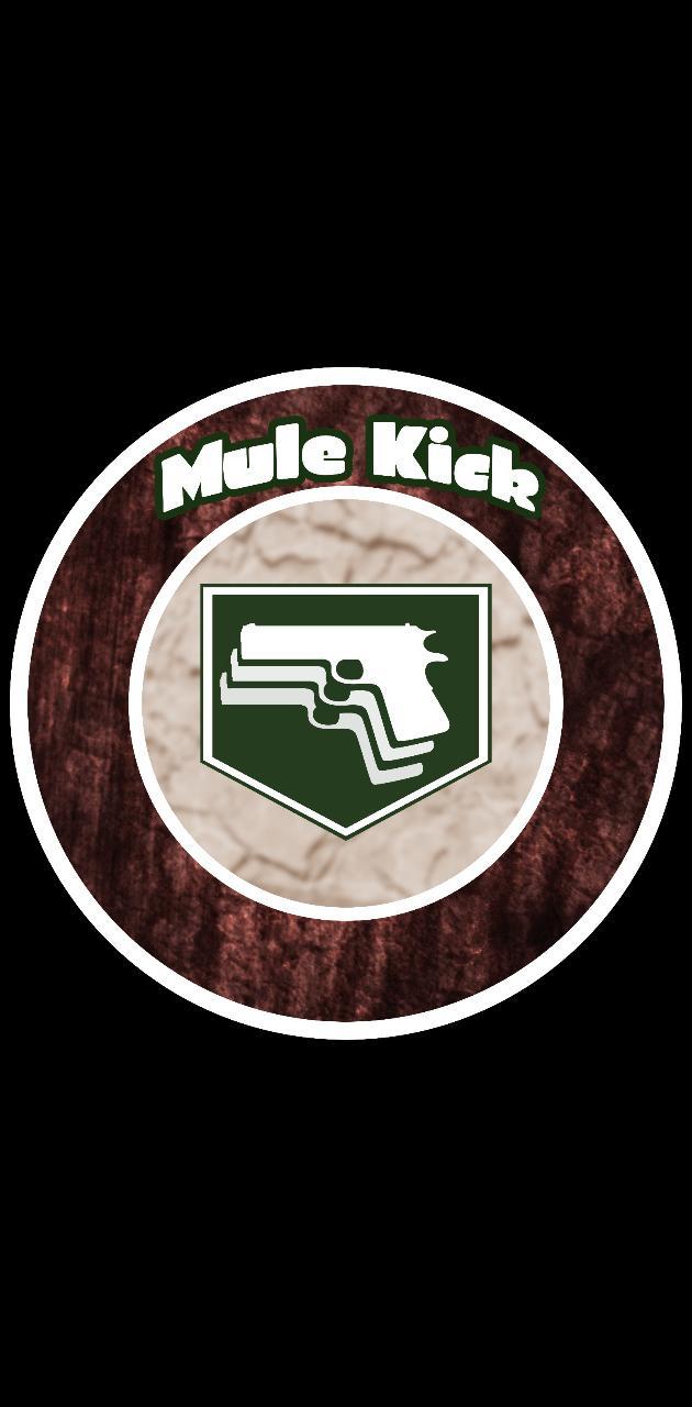 Mule Kick