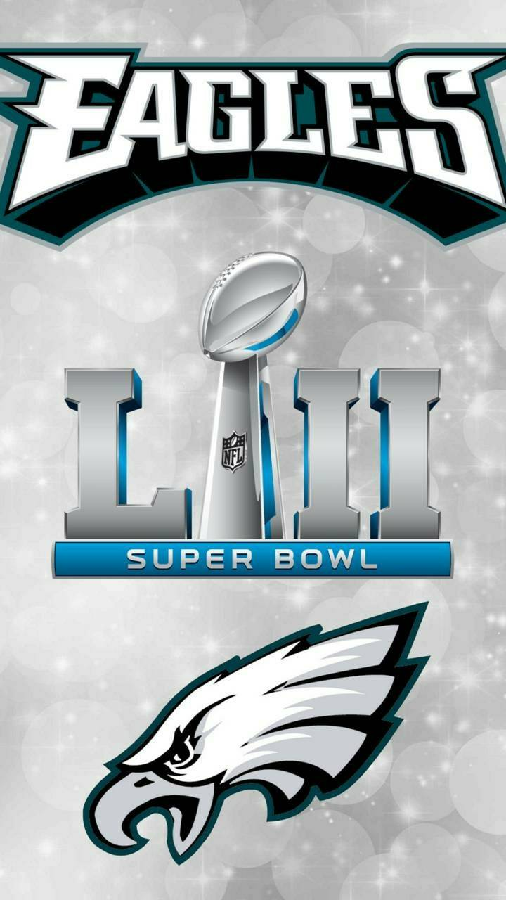 EAGLES SUPER BOWL wallpaper by gobirds