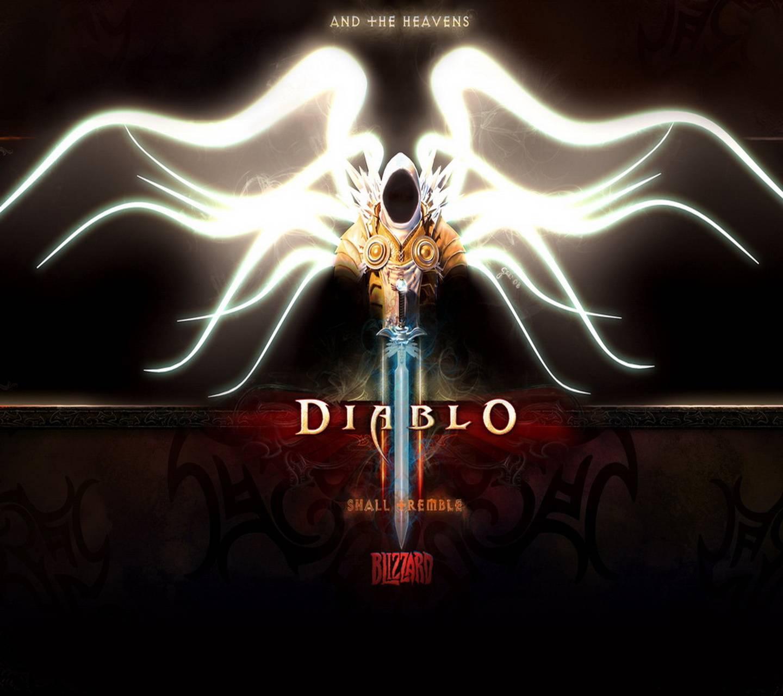 Diablo 3 Dark2