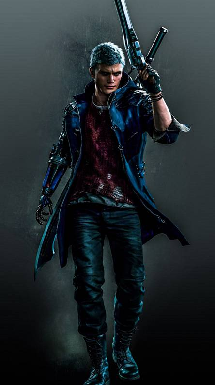 Devil May Cry 5 Wallpapers Free By Zedge