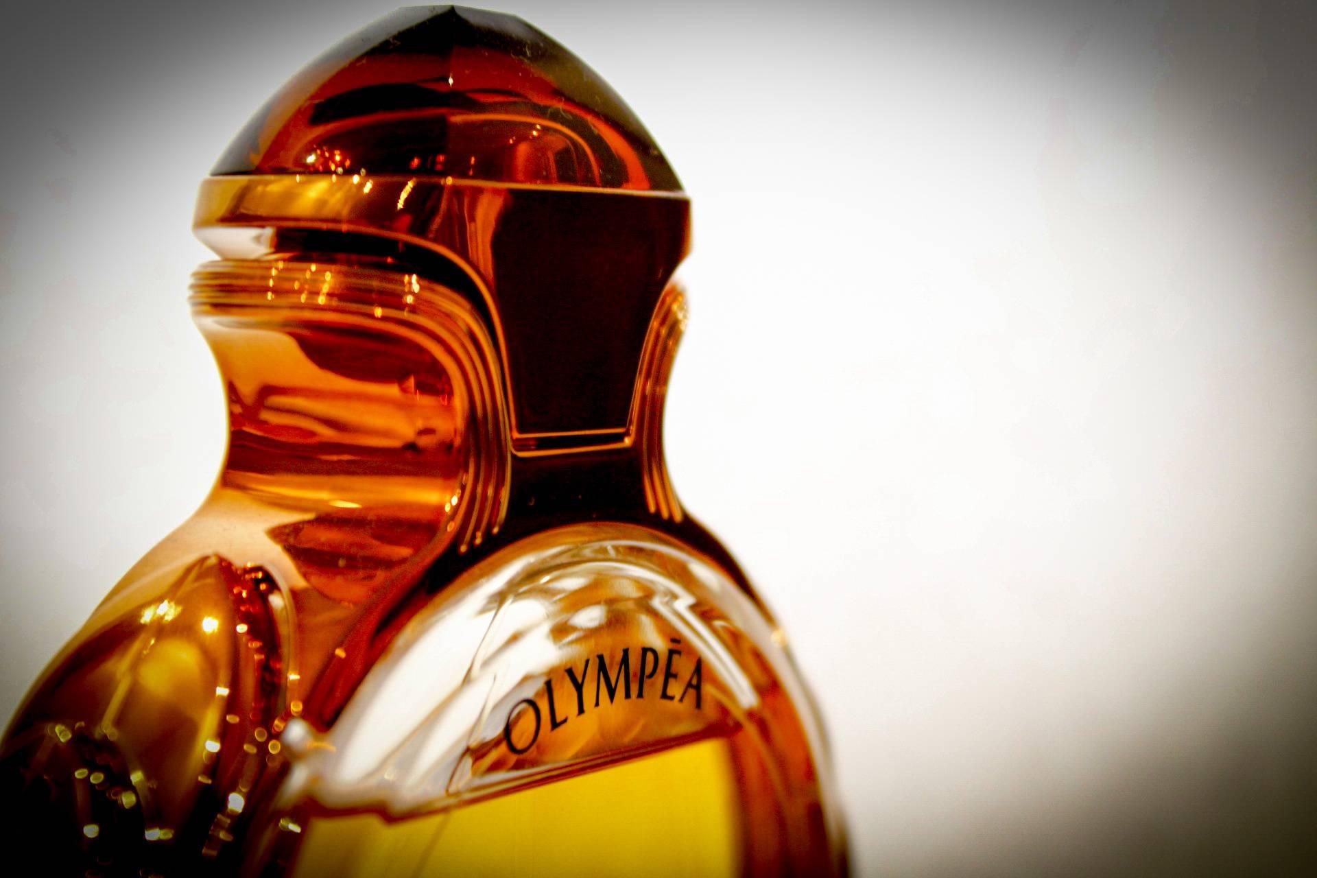 Olympea parfume