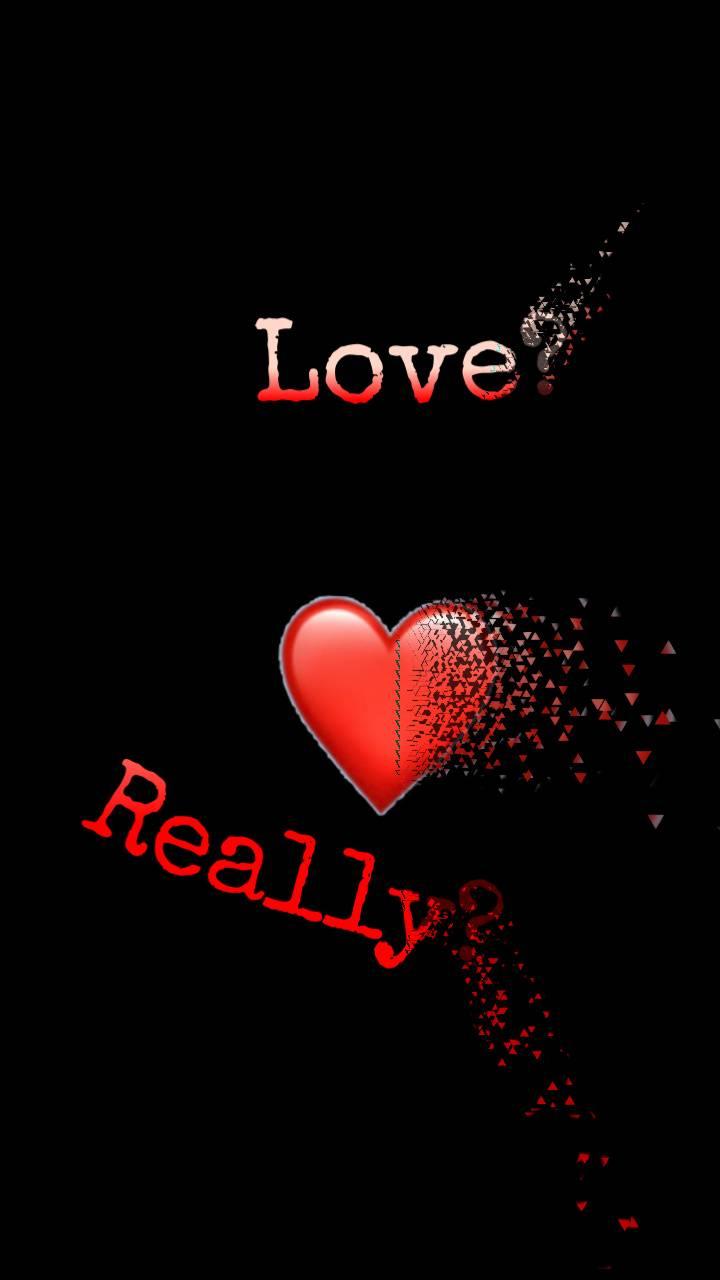 LOVE really